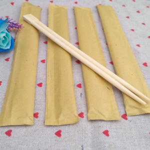 21cm Bamboo Chopstick (Set of 1000 pcs)