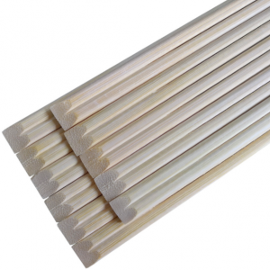 24cm Bamboo Chopstick (Set of 200 pcs)