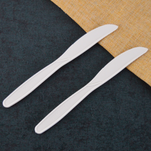 Corn Starch Knife (1K pcs)