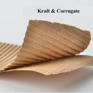 Kraft Paper Hot Cup Sleeve Jacket Holder (1000 pcs)