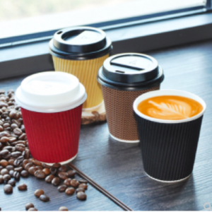 7OZ Paper Coffee CUP (Pack of 1000)