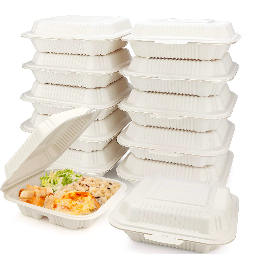 Bagasse Takeout